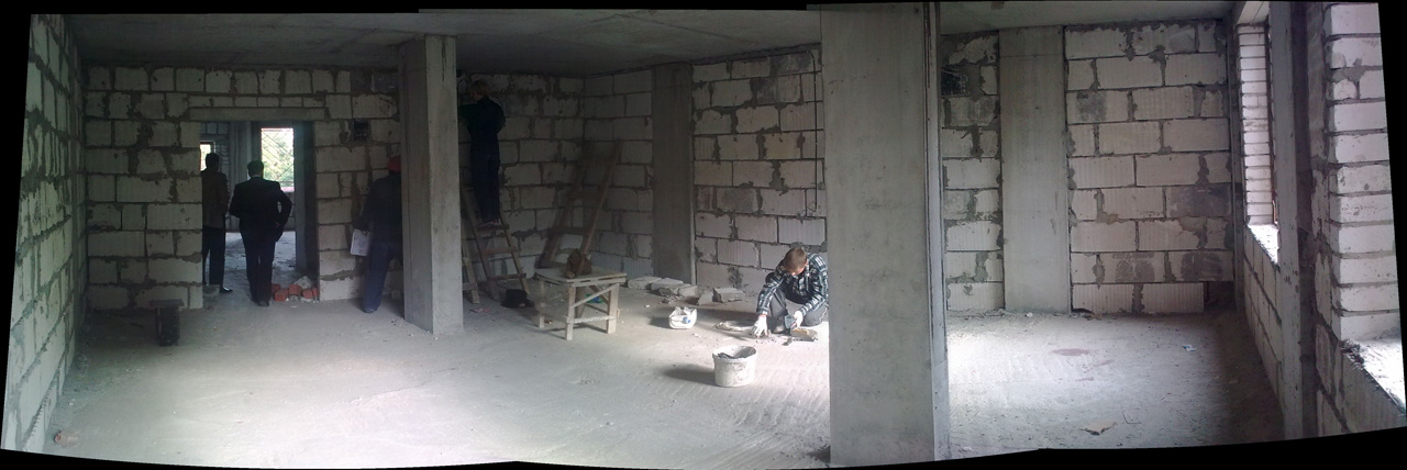 Умный дом в Курске ШоуРум