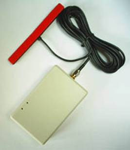 GSM-приставка для домофона или сигнализации
