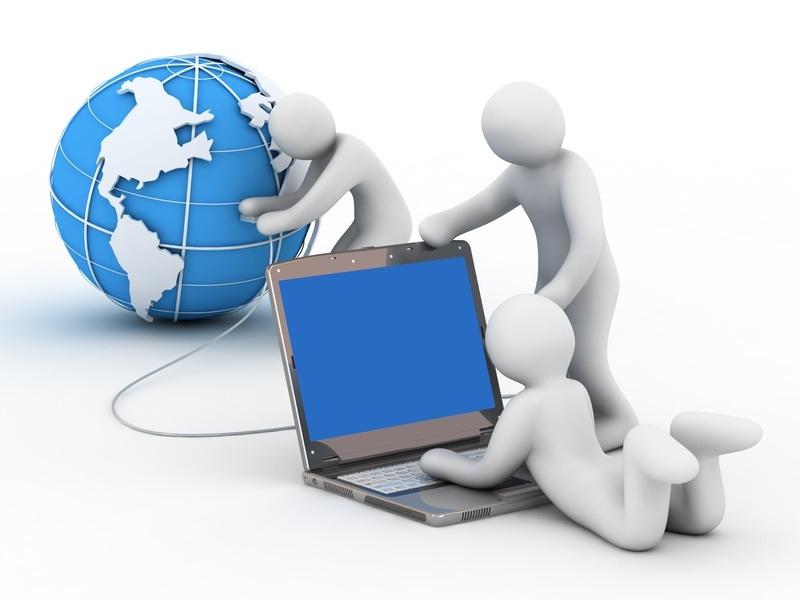 Веб технологии в Курске