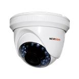 Видеокамера внутренняя купольная Novicam A61